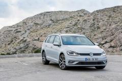 Volkswagen Golf Variant 2017 (11)