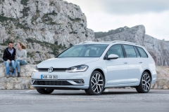 Volkswagen Golf Variant 2017 (13)