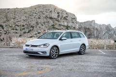Volkswagen Golf Variant 2017 (14)