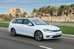 Volkswagen Golf Variant 2017 (2)
