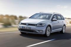 Volkswagen Golf Variant 2017 (20)