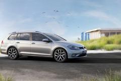 Volkswagen Golf Variant 2017 (22)
