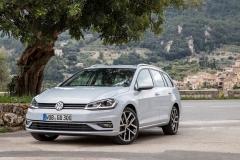 Volkswagen Golf Variant 2017 (7)