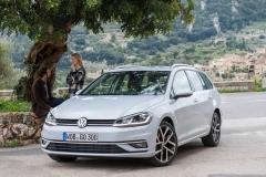 Volkswagen Golf Variant 2017 (9)