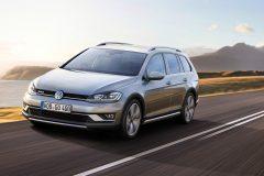 Volkswagen Golf Variant Alltrack 2017 (1)