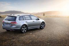 Volkswagen Golf Variant Alltrack 2017 (3)