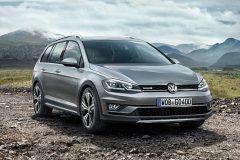 Volkswagen Golf Variant Alltrack 2017 (4)