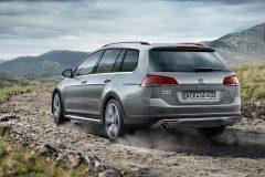 Volkswagen Golf Variant Alltrack 2017 (5)