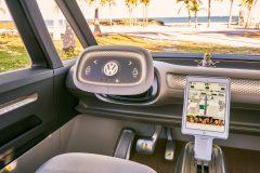 Volkswagen I.D. BUZZ concept 2017