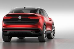 Volkswagen I.D. Crozz II 2017 (IAA Frankfurt)
