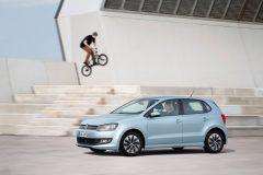 Volkswagen Polo TSI Bluemotion 2014 (1)