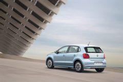 Volkswagen Polo TSI Bluemotion 2014 (2)