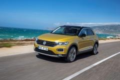 Volkswagen T-Roc 2017 (21)