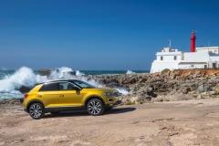 Volkswagen T-Roc 2017 (22)