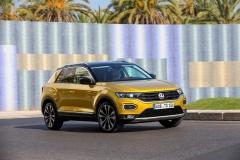 Volkswagen T-Roc 2017 (23)