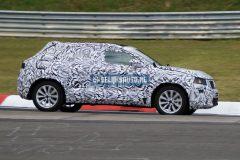 Volkswagen T-Roc 2018 (spionage) (2)