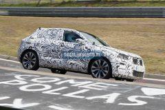 Volkswagen T-Roc 2018 (spionage) (4)