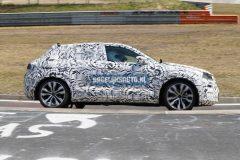 Volkswagen T-Roc 2018 (spionage) (5)