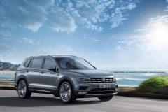 Volkswagen Tiguan Allspace 2017 (8)
