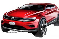 Volkswagen Tiguan Allspace 2017 (schets) (1)