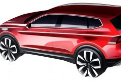Volkswagen Tiguan Allspace 2017 (schets) (2)