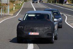 Volkswagen Touareg 2017 (spionage) (1)