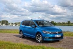 Volkswagen Touran 2015 (6)