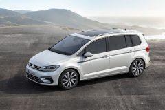 Volkswagen Touran R-Line 2015 (4)