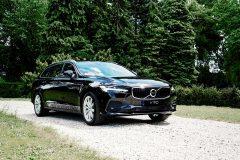 Volvo V90 90th Anniversary Edition 2017 (1)