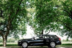 Volvo V90 90th Anniversary Edition 2017 (3)