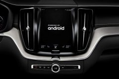 Volvo & Google Android 2017 (2)