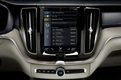 Volvo & Google Android 2017 (3)