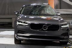 Volvo S90 2017 (Euro NCAP) (5)