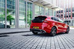Volvo V40 Business Sport 2017