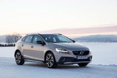 Volvo V40 Cross Country 2017 (1)