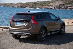Volvo V60 Cross Country 2016 (3)