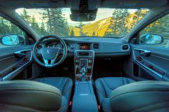 Volvo V60 Cross Country 2016 (42)