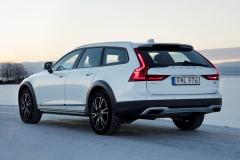 Volvo V90 Cross Country 2017 (15)