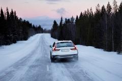 Volvo V90 Cross Country 2017 (19)