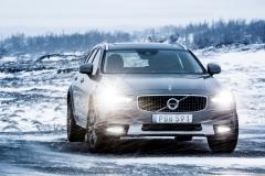 Volvo V90 Cross Country 2017 (21)