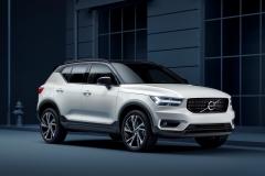 Volvo XC40 2018 (11)