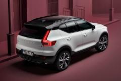 Volvo XC40 2018 (12)