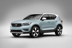 Volvo XC40 2018 (14)