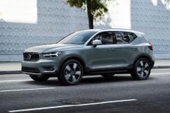 Volvo XC40 2018 (2)
