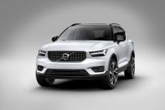 Volvo XC40 2018 (22)