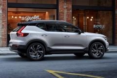 Volvo XC40 2018 (7)