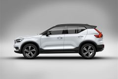 Volvo XC40 T5 Twin Engine Plug-In (1)