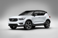 Volvo XC40 T5 Twin Engine Plug-In (2)