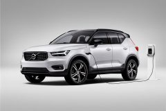 Volvo XC40 T5 Twin Engine Plug-In (4)