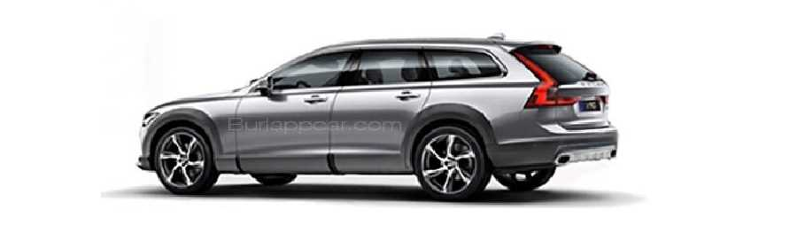 Volvo V90 Cross Country 2016